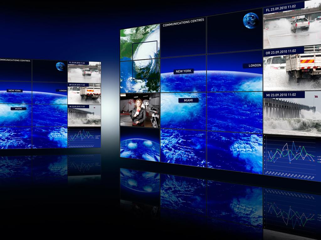 Keymate Videowall